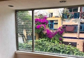 Casa en venta en Ciudad de los Deportes, 193 m²
