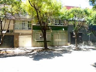 Nápoles. Casa en venta. Benito Juárez