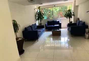 Departamento en venta en colonia Anáhuac I sección 64m2