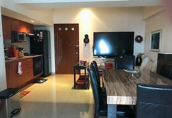 Departamento en venta en Anáhuac I sección con alberca