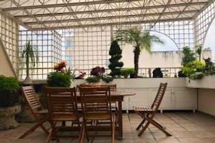 Departamento en venta en Insurgentes Mixcoac con roof garden