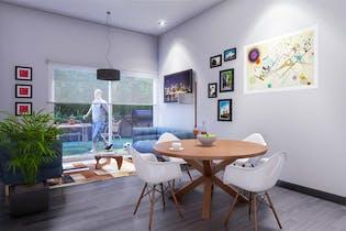 Vivienda nueva, Life Santa María, Departamentos en venta en Santa María La Ribera con 63m²