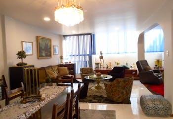 Departamento en venta en colonia Del Valle Centro, 138 m² con jacuzzi