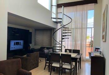 Departamento en venta en colonia del Valle, 98 m² con balcón
