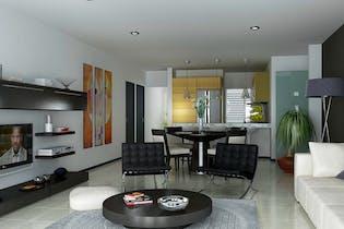 Desarrollo inmobiliario, Moca, Departamentos en venta en Condesa 102m²