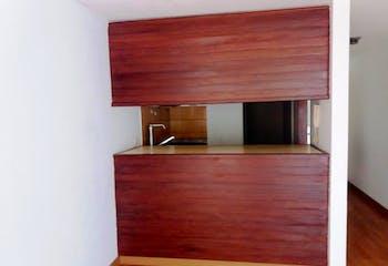 Apartamento en venta en Rosales de 1 habitacion