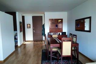 Apartamento en venta en Santa Bárbara Oriental con acceso a Jardín