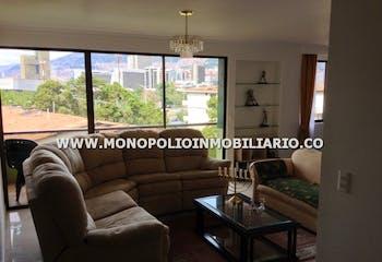 Apartamento En Sector Cerro Nutibara, Belen - 3 Alcobas