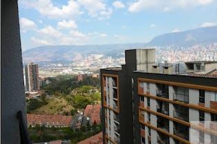 Apartamento en venta en Sector Central con acceso a Jardín
