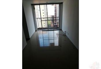Apartamento en venta en Sector Central 53m² con Jardín...