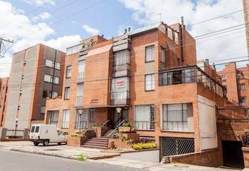 Apartamento en venta en Cedritos de 3 hab. con Solarium...