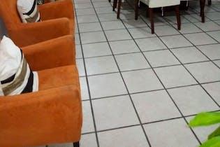 Departamento en venta en Del Valle Centro de 2 Recamara