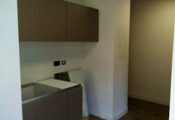 Apartamento en venta en La Cabrera de 196m²