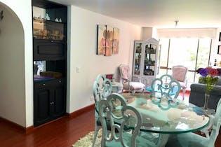 Apartamento de 92m2 en La Colina, Suba - con tres alcobas