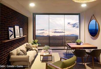 Obra Retiro Club, Apartamentos nuevos en venta en Casco Urbano El Retiro con 3 hab.