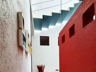 Hermosa Residencia en Mixcoac