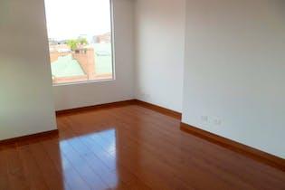 Apartamento en venta en Chicó Navarra de 3 hab. con Gimnasio...