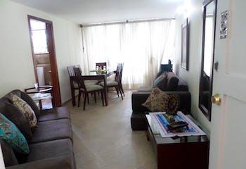 Apartamento En Venta En Bogota Portales Del Norte - 67.25 mts, 3 habitaciones.