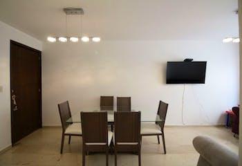 Departamento en venta en Alamos 60 m2 con 2 recamaras