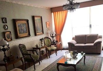 Casa en venta en Anzures de 4 recámaras