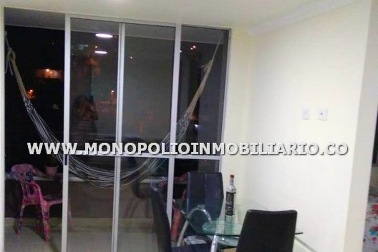 Portada Apartamento en El Porvenir, Itagui - Tres alcobas