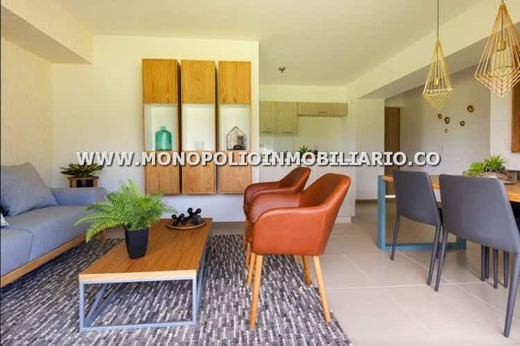 Portada Apartamento en venta en Toledo de 74 mt2. con balcón.