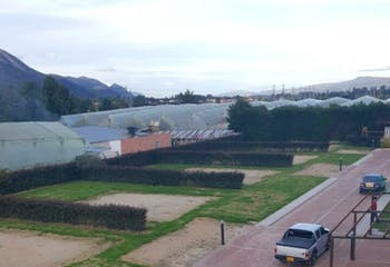 Lote en venta en Casco Urbano Cota de 160m²