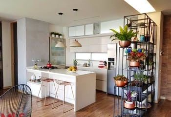 Obradiecinueve, Apartamento en venta en Alejandría de 137m² con Gimnasio...