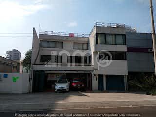 Casa en Venta - Río Mixcoac 220m2