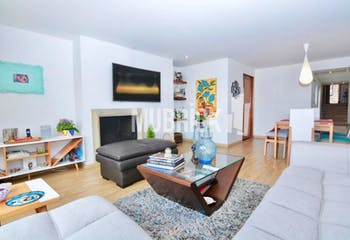 Apartamento en venta en Los Rosales de 103m²