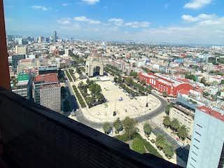 """En venta. """"E S P E C T A C U L A R / Pent House"""".  Paseo de la Reforma."""