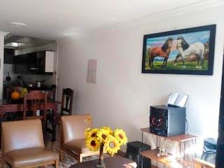 Apartamento en venta en Batallón Girardot, Medellín