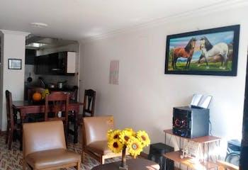 Apartamento en venta en Batallón Girardot 120m²