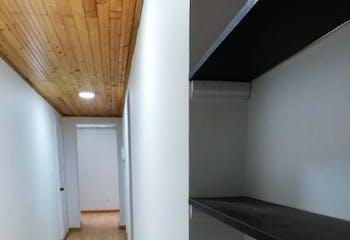 Apartamento en Bogota Chapinero Alto - con dos habitaciones