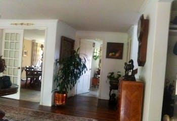 Casa En Santa Ana, Usaquen, 5 Habitaciones- 455m2.