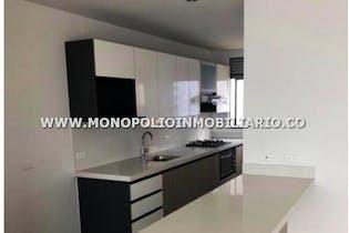 Apartamento En Sector Loma De Las Brujas, Envigado - 4 Habitaciones