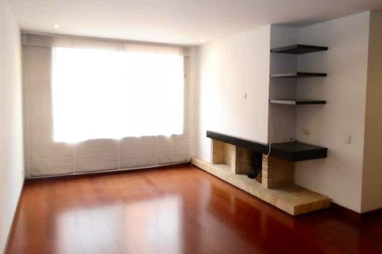 Portada Apartamento en Chicó Navarra, Santa Barabara - con dos habitaciones