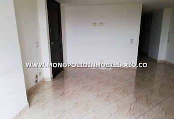 Apartamento en venta en La Doctora, 73m² con Balcón...