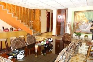 Casa en venta en Centro de cuatro recamaras
