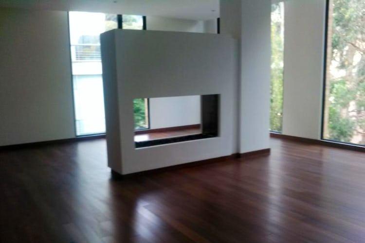 Portada Apartamento En Rosales, Chicó- 240m2.