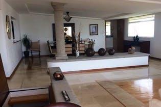 Casa en venta en Héroes de Padierna, de 827mtrs2
