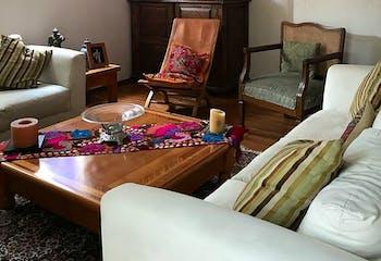 Casa en venta en Tetelpan, 270mtrs2