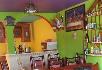 Casa en venta en Fracc San Nicolás La Redonda, de 51mtrs2