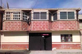 Casa en Chimalhuacan, Méx.