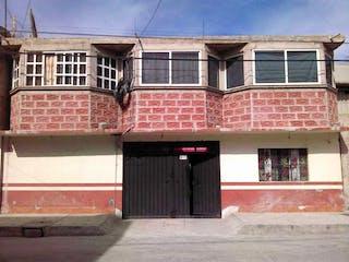 Casa en venta en Barrio Jicareros, Estado de México