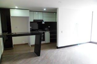 Apartamento en venta en La Castellana, 100m²