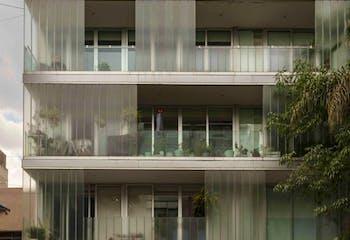 Departamento en venta en Condesa 164m² con balcón