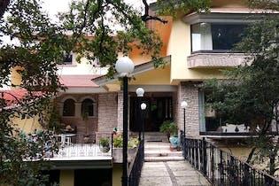 Se Vende Residencia, Fracc. Privado  en Atizapan de Zaragoza