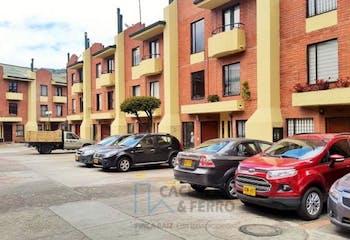 Casa En Venta En Bogota Las Orquideas-Usaquén