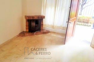 Casa En Pradera Norte, Toberín, a alcobas-99m2.